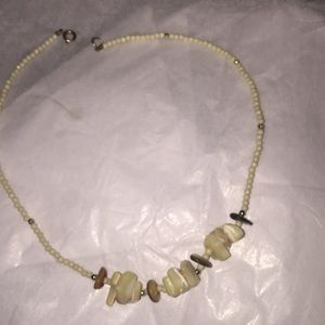 Vintage 70s:80s Shell Necklace